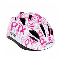 Шлем для девочки PIX TEMPISH розовый, фото 1