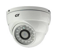 IP камера Grand Technology IP101-10  купольная 1Мр