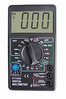 Цифровой профессиональный мультиметр DT700D