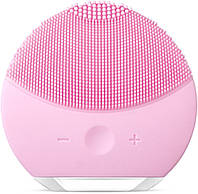 Электрическая щетка для лица FOREVER Lina Mini 5051 4363, розовая