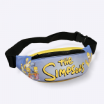 Поясная сумка (бананка) — SIMPSONS
