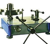 Манометр грузопоршневой МГП-100, МПД-100