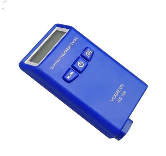 Товщиномір лкп авто YOWEXA EC-100 оригінал бюджетний тесторі
