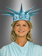 Корона для костюмов Статуи Свободы
