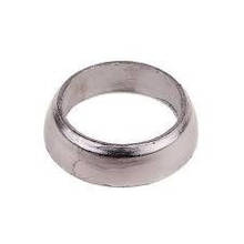 Прокладка катализатора (кольцо) 51 мм Geely CK / MK