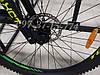 ⭐✅Электро Велосипед TOTEM MICHAEL 29 дюймов Салатовый, фото 3