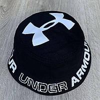 Панама летняя  Under Armour Цвет чёрный