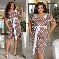 Платье женское 113тх батал