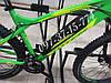 ⭐✅Электро Велосипед TOTEM MICHAEL 29 дюймов Салатовый, фото 6