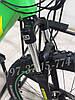 ⭐✅Электро Велосипед TOTEM MICHAEL 29 дюймов Салатовый, фото 4