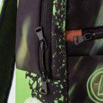 Молодежный Рюкзак зеленый Украина — Gravity Falls, фото 2