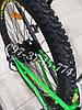 ⭐✅Электро Велосипед TOTEM MICHAEL 29 дюймов Салатовый, фото 8