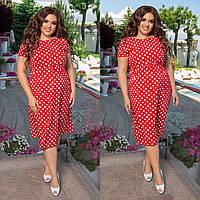 Платье женское 111тх батал