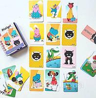 Настольная игра Janod Мистигри, на развитие стратегии, 4+, фото 1