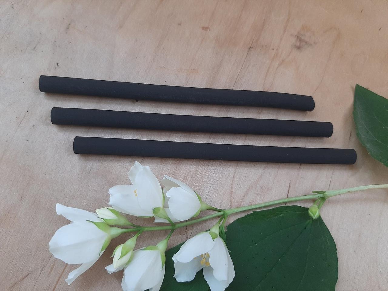 Моксы  угольные бездымные сигары  7*120 мм -30 шт