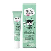 """Точечный крем мгновенного действия для проблемных зон лица """"Stop проблемная кожа"""" - Bielita Belita Young Skin"""