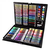 Детский художественный набор для рисования Art set 168 предметов (0709001)