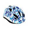 Шлем для мальчика PIX TEMPISH голубой