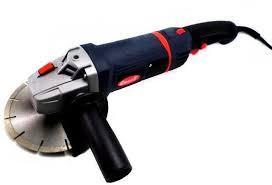 Угловая шлифовальная машина(болгарка) Craft CAG 150/1400E