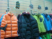 Экспопанель,  экономпанель для магазинов одежды, обуви, спорттоваров и др.