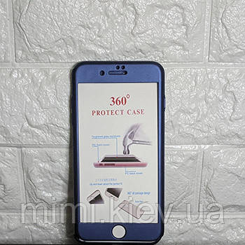Чехол-бампер для iPhone 8