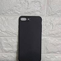 Резиновый чехол для iPhone 8 Plus