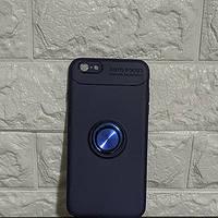 Силиконовый чехол для iPhone 6 Plus