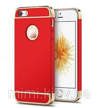 Чехол-бампер для iPhone 5s