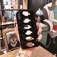 Резиновый чехол для iPhone 6s Plus