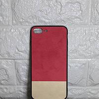 Тканевый чехол для iPhone 8 Plus