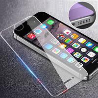 Защитное стекло для iPhone 5
