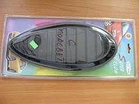 Накладки декоративные FCAS203802 black с подсветкой