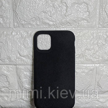 Резиновый чехол для iPhone 11