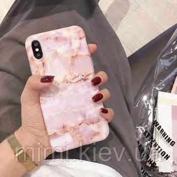 Резиновый чехол для iPhone 11 Pro