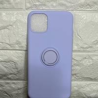 Резиновый чехол для iPhone 11 Pro Max