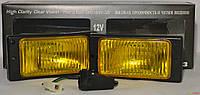 Фары противотуманные ВАЗ-2110-2115 Niva FL-3003 Y (SL-174) Yellow