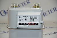 Elster ВК G1,6T словацкий газовый счетчик для наружной установки, бытовой, диафрагменный