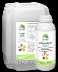 Гуминовое удобрение масличные Гумат Леаф, 10л
