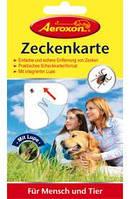 Aeroxon Zeckenkarte - Засіб для захисту людей від кліщів