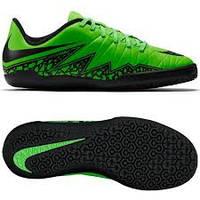Детская футзалки Nike Hypervenom Phelon II