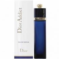 Парфюмированная вода Christian Dior Addict 100 ml ЖЕНСКИЙ, фото 1