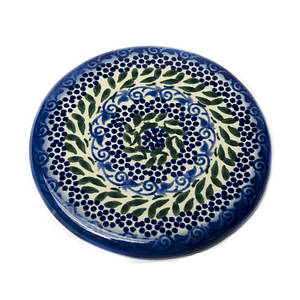 Керамическая подставка под чашку круглая 11,5 Ifrane