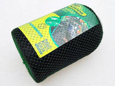 Защитная сетка от птиц Nortene темно-зеленая, (8х10м)