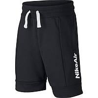 Шорты дет. Nike B Nsw Air Ft Short (арт. CJ7858-011)