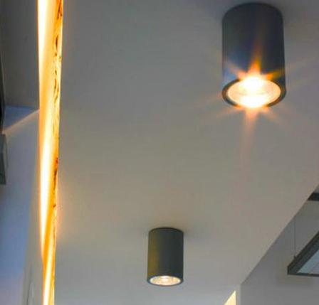 Точечный светильник NOWODVORSKI Eye Black 6836 (6836), фото 2