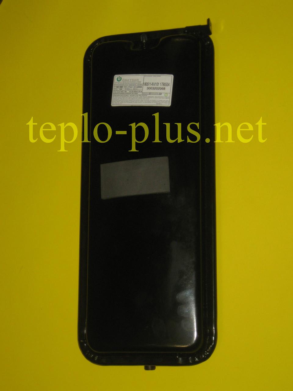Расширительный бак 0020131391 (D003202068) Demrad Atron H24, H28, Nepto HKT 2-20, HKT 2-24, Nitromix P24, P28