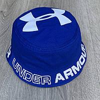 Панама летняя  Under Armour Цвет голубой