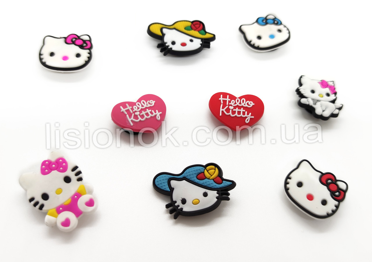 """Купить Джибитсы Hello Kitty в Одессе от компании """"""""Лисёнок ..."""