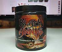 Black Annis – гераневый ренесcанс. Наш отзыв.