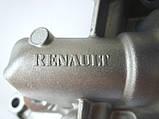 Корпус масляного фильтра с охладителем на Renault Trafic 2.0dCi (2011-2014) Renault (оригинал) 8201005241, фото 7